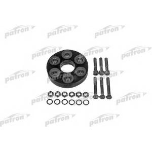 PATRON pse5007 Муфта кардана задняя комплект
