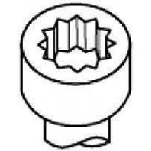PAYEN HBS043 Болт головки блока (компл.) VAG 1.3/1.6/1.8/2.0 (пр-во PAYEN)