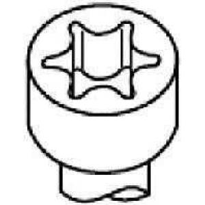 Комплект болтов головки цилидра hbs053 payen - OPEL KADETT D (31_-34_, 41_-44_) Наклонная задняя часть 1.6 S