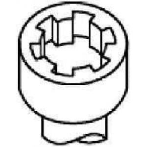 PAYEN HBS246 Комплект болтов двигателя (пр-во PAYEN)