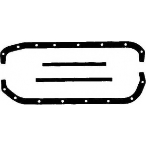 PAYEN HC027 Комплект прокладок, маслянный поддон