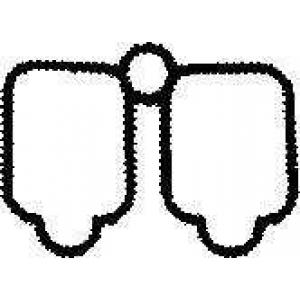 PAYEN JD519 Inlet manifold