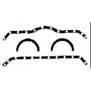 PAYEN JJ464 Прокладка поддона MB OM366(пр-во Payen)