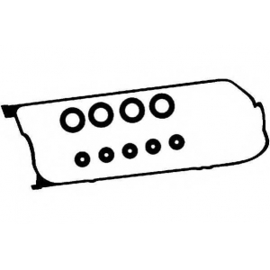 PAYEN JM5135 Rocker cover