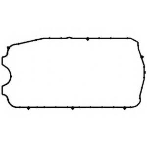 PAYEN JM7053 Прокладка, крышка головки цилиндра RENAULT/DACIA D4F 734 1.2 16V (пр-во PAYEN)