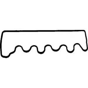 Прокладка, крышка головки цилиндра jn273 payen - MERCEDES-BENZ /8 (W115) седан 240 D 3.0 (115.114)