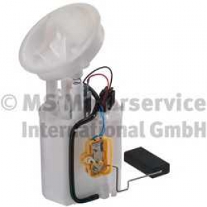 PIERBURG 7.00468.48.0 Fuel pump (outer)