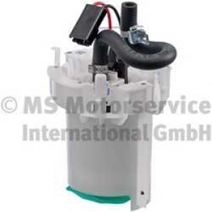 PIERBURG 7.02701.08.0 Fuel pump (outer)