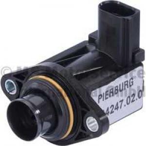 PIERBURG 7.04247.02.0 Клапан доп. воздуха ХХ электрический.