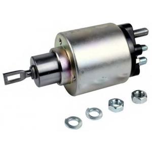 POWER MAX 1013481 Реле стартера втягивающее