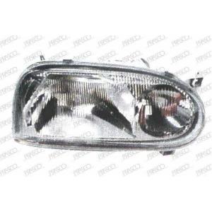 PRASCO VW0324903 Headlight