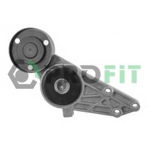 PROFIT 1014-0069 Роликовий модуль натягувача ременя