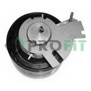 PROFIT 1014-3336 Ролик модуля натягувача ременя