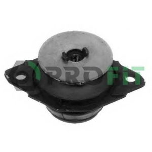 PROFIT 1015-0217 Опора двигуна гумометалева