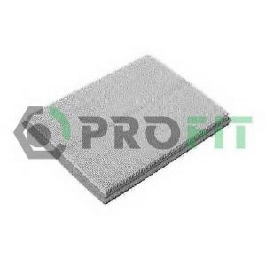 Фільтр повітряний Mahle Opel 15120711 profit -