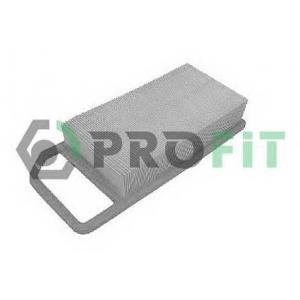 15122634 profit Воздушный фильтр PEUGEOT 407 седан 2.0 Bioflex