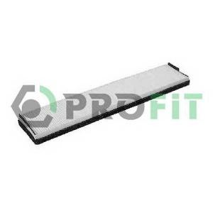 PROFIT 1520-0407 Фільтр салону