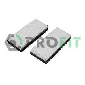 PROFIT 1520-0612 Фільтр салону