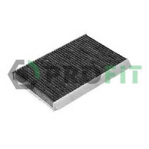PROFIT 1520-2209 Фільтр салону вугільний