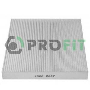 PROFIT 1520-2607 Фільтр салону