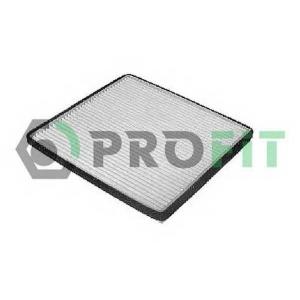 PROFIT 1520-3112 Фільтр салону
