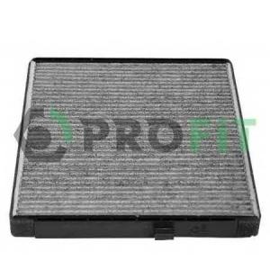 PROFIT 1521-2104 Фільтр салону вугільний