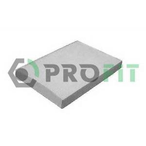 PROFIT 1521-2106 Фільтр салону