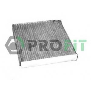 PROFIT 1521-2109 Фільтр салону вугільний