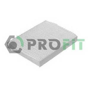 PROFIT 1521-2170 Фільтр салону