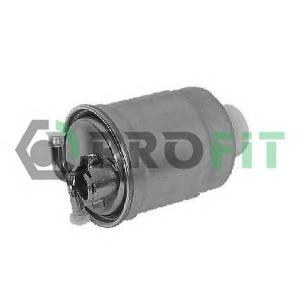 PROFIT 1530-1049 Фільтр паливний