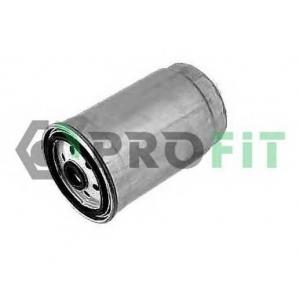 PROFIT 1530-2510 Фільтр паливний