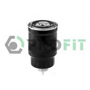 PROFIT 1530-2517 Фільтр паливний