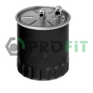 PROFIT 1530-2619 Фільтр паливний