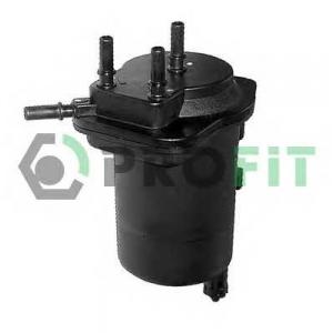 PROFIT 1530-2628 Фільтр паливний