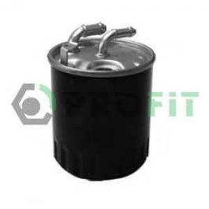 PROFIT 1530-2826 Фільтр паливний