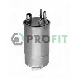PROFIT 1530-2827 Фільтр паливний
