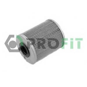 PROFIT 1531-0117 Фільтр паливний