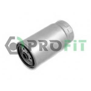 PROFIT 1531-0118 Фільтр паливний