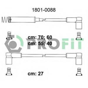 PROFIT 1801-0088 Високовольтні кабелі