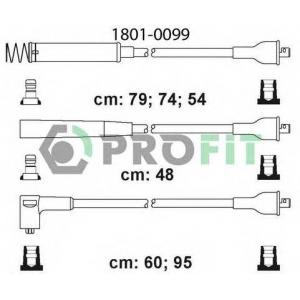 PROFIT 1801-0099 Високовольтні кабелі