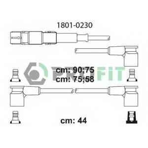 PROFIT 1801-0230 Високовольтні кабелі