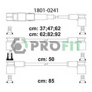 PROFIT 1801-0241 Високовольтні кабелі