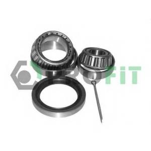PROFIT 2501-0528 Комплект підшипників роликових конічних