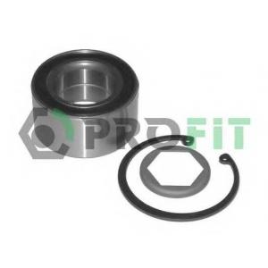 PROFIT 2501-0754 Підшипник кульковий к-т d>30