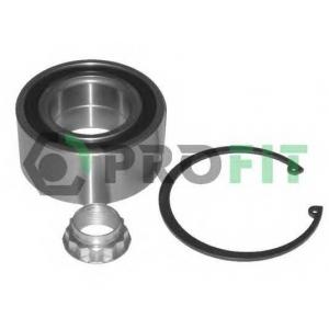 PROFIT 2501-0757 Підшипник кульковий (діам.>30 мм) зі змазкою в комплекті