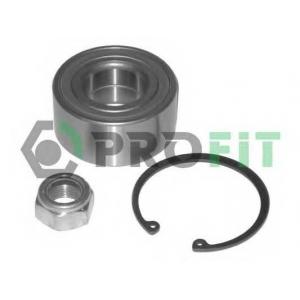 PROFIT 2501-0882 Підшипник кульковий (діам.>30 мм) зі змазкою в комплекті