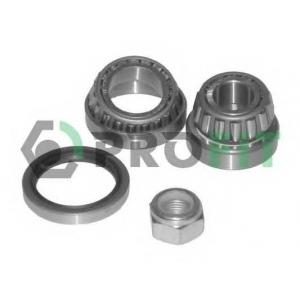PROFIT 2501-0904 Підшипник роликовий комплект