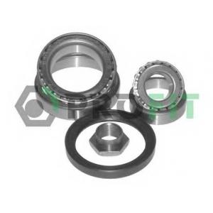 PROFIT 2501-0912 Підшипник роликовий комплект