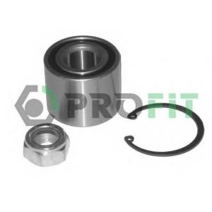 PROFIT 2501-0976 Підшипник кульковий к-т d>30