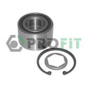 PROFIT 2501-1326 Підшипник кульковий к-т d>30